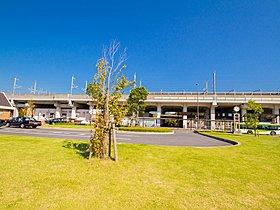南与野駅まで800m JR埼京線の各駅停車駅。埼京線の開通と