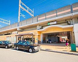 JR埼京線「与野本町」駅まで640m さいたま市の心臓部です