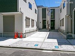 『浦和品質』緑区東浦和4丁目 新築一戸建て 全11棟
