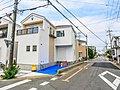 『東宝品質』全2棟 北区奈良町 新築一戸建て