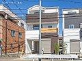 『浦和品質』南区大谷口 新築一戸建て