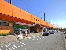 戸田駅まで640m JR埼京線の各駅停車がとまる駅。東京のベ