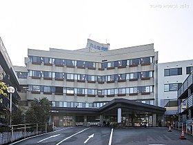 丸山記念総合病院まで850m
