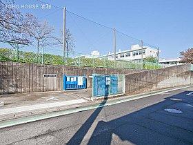 さいたま市立春岡小学校まで1490m