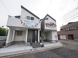 ~開放的で明るいシンボリックハウス~【国分寺市戸倉】