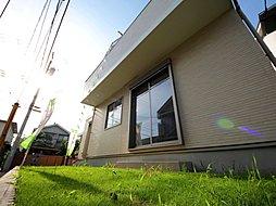 暮らすSTAGE  芝生のお庭は好きですか 【小平市御幸町】