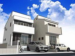 再開発が進む 国分寺駅 徒歩9分の邸宅