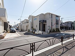 ~葛飾区西水元3期~「亀有」「金町」駅利用 全12棟大型開発分...