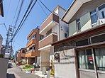 住宅性能評価取得物件!地震に強い家!