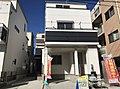 本日、ご覧になれます ~北葛西5丁目~ 都営新宿線「船堀」駅徒歩15分 床暖房付【いいだのいい家】