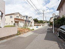 本日、ご覧になれます~上本郷~JR線「北松戸」駅徒歩16分 駐...