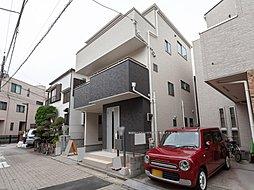 本日、ご覧になれます ~東砂3丁目~ 新宿線「東大島」駅徒歩1...