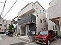 本日、ご覧になれます ~東砂3丁目~ 新宿線「東大島」駅徒歩17分 大型WIC付き【いいだのいい家】