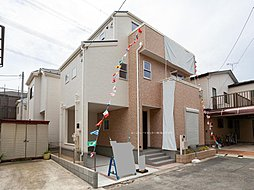 本日、ご覧になれます ~富士見4丁目~ 京葉線「舞浜」駅バス6分圏内 床暖房付【いいだのいい家】