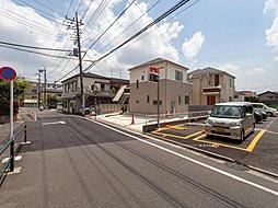 本日、ご覧になれます ~足立区六月4期~ 「竹ノ塚」駅歩15分 駐車2台以上可能【いいだのいい家】