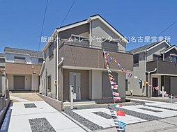 【本日見れます】クレイドルガーデン中川区元中野町第2【 TVC...