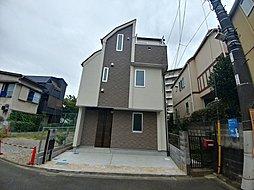 【JR総武線「東中野駅」徒歩13分】中央2丁目 新築戸建