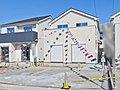 杉戸町倉松1丁目 3期 新築一戸建て 全6棟