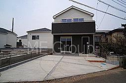 川越市豊田町第3 新築一戸建て 全4棟