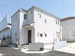 桶川市寿 新築一戸建て 全4棟