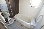 4号棟 浴室