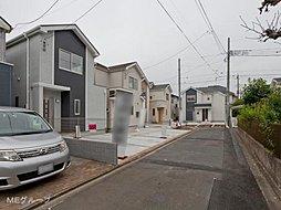 所沢市東狭山ケ丘4期 新築一戸建て 全7棟