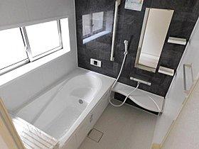 D号棟 浴室