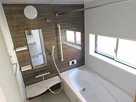 2号棟 浴室