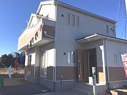 【周辺商業施設多数】 水戸市内原町限定1棟