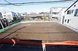 ☆『祖師谷大蔵』駅歩4分『お好きなメーカー』でお家建てられます