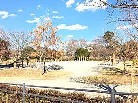 七里総合運動公園
