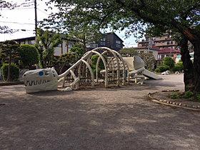 根岸東児童公園