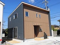 デザインハウス山口「フルハウス」新田