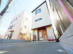 川口市青木4丁目の新築住宅