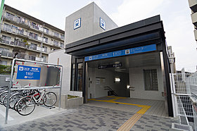神沢駅まで徒歩14分