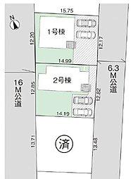 【GRAFARE】秋葉区小須戸3期