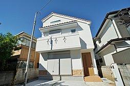 東京メトロ有楽町線「氷川台」駅徒歩11分 南側道路に面する整形地