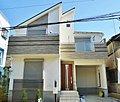 東京メトロ有楽町線「小竹向原」駅徒歩15分 西6.9M公道に面する長期優良住宅