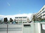 小学校 2100m 田奈小学校