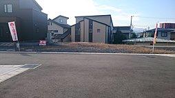 【土屋ホーム】山形市青田南D区画(建築条件付宅地分譲)の外観