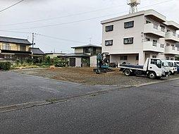 カーディナルシティ土瓜【土屋ホーム・建築条件付き土地】の外観