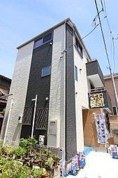 【JR南武線「津田山駅 」10分】下作延4丁目 新築戸建