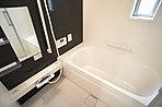 ◆浴室乾燥機付きで、雨の日は助かりますね♪