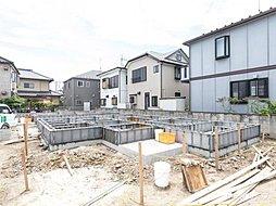 さいたま市西区土屋 新築一戸建て 全3棟