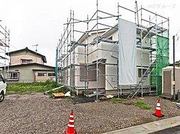 杉戸町堤根 新築一戸建て 全2棟◆カースペース2台有♪◆