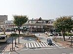JR青梅線「河辺」駅 距離約880m