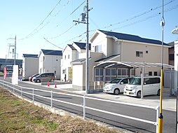 LiveleGarden.S 大和高田市田井2期