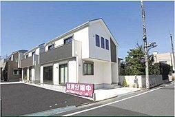 東京都練馬区 西武池袋線「桜台」歩8分