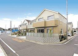 東京都練馬区 西武新宿線「上石神井」歩9分