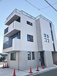 【松屋地所のRC住宅】 豊橋市東田町 「RC-PLUS」